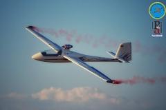 Turbine Glider Cirrus Mario Müller Sebastian Alamgro Memorial 2018