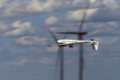 Turbine Cirrus Glider Airshow Kirberg 2018