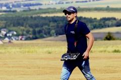 Paritech Natrix Mario Müller Airshow Kirberg 2018